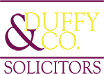 Duffy & Co Solicitors Logo