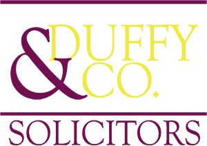 Duffy & Co Solicitors Retina Logo